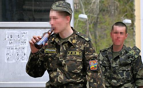 П'яні військовослужбовці влаштували стрілянину в Оржеві