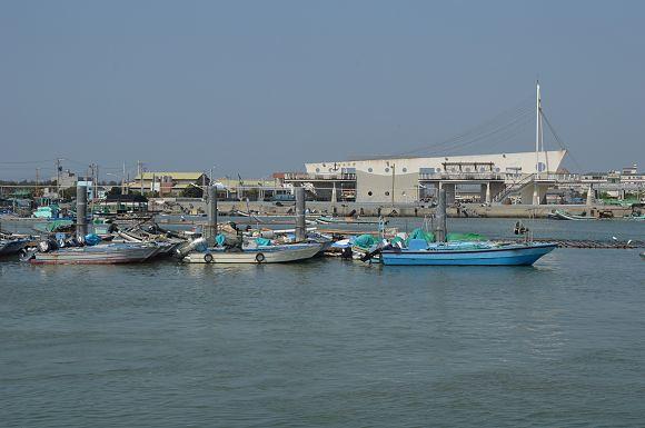 東石漁人碼頭15