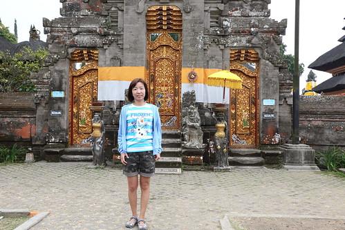 參觀水神廟