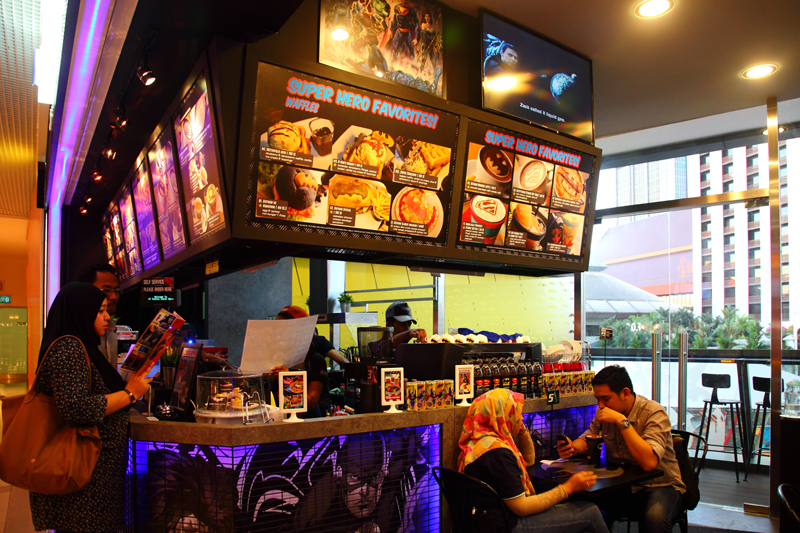 DC-Heroes-Cafe-Sunway-Putra-Mall