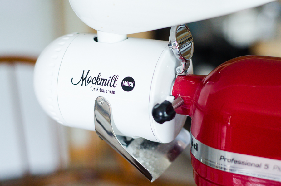 Mockmill Grain Mill Review