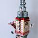 Magic Lego Elves Castle by eτi