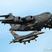 C-17 & Viper by mvonraesfeld