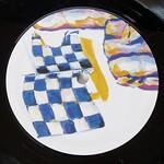 "YELLO FLAG 12"" LP"