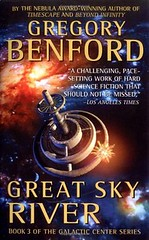 Gregory Benford - Great Sky River