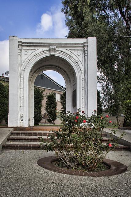 Downey arch