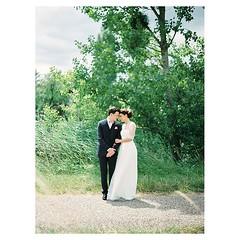 Www.jonathanudot.com #weddingphotographer #fuji400h #fuji400hpro #fuji #love #lovesession #weddingphotography #jonathanudot #mediumformat #contax645 #film #filmisnotdead #life #lifestylephotographer #lifestyle #shooting #bride #portrait #france #groom #gr