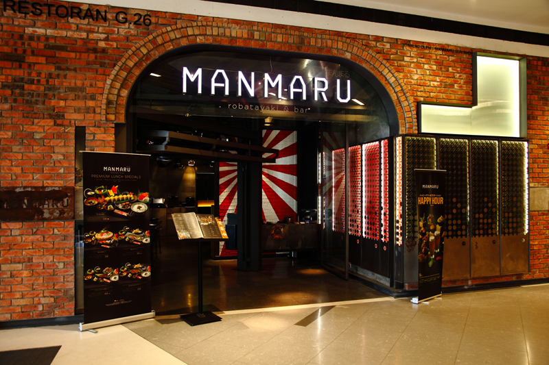 Manmaru-Robatayaki-&-Bar-Atria-Mall