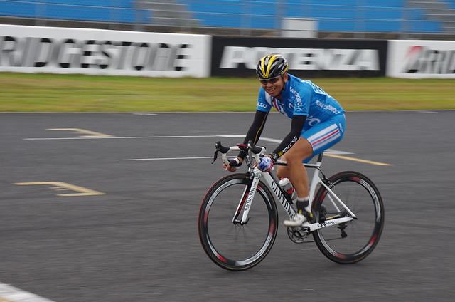 サイクル耐久レースin岡山国際サーキット2015 #5