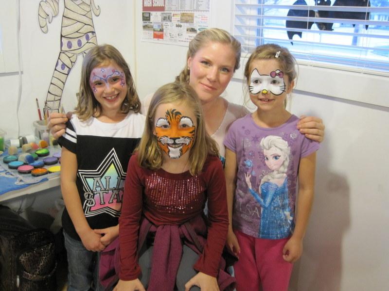 face paint (2)