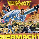 """Wehrmacht Biermacht 12"""" Vinyl LP"""