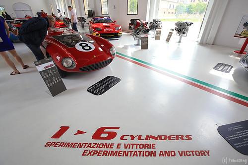 Enzo_Ferrari_Museum_219