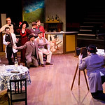 22204369699 2011-2012 Season - Picasso at the Lapin Agile