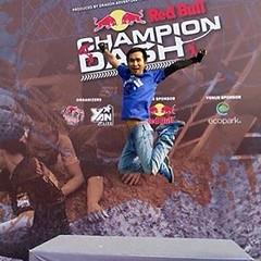 Champion Dash