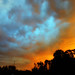 October sunrise by Zsaj