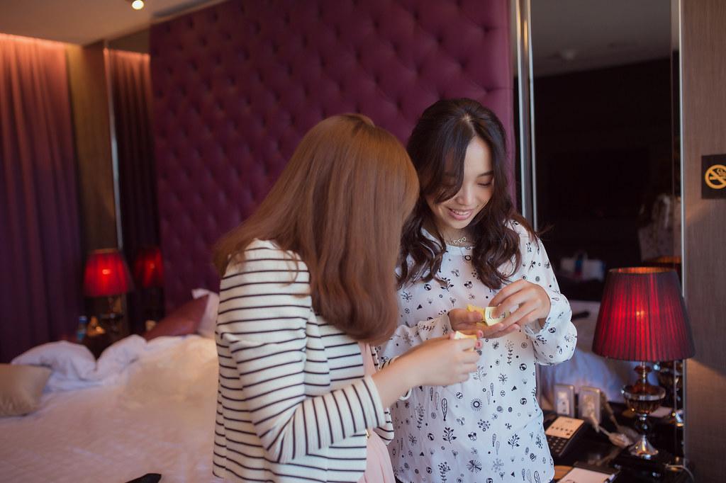 20151004京華城雅悅會館婚禮記錄 (30)