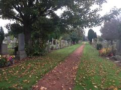 Blantyre Cemetery