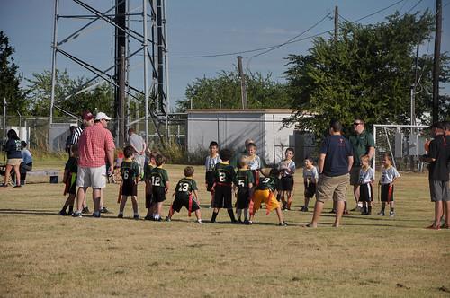 PreGame Football