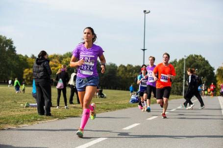 RunTour  se nově poběží i na trati slavné Velké pardubické
