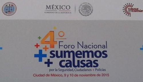 Participa hoy Peña Nieto en foro nacional de seguridad