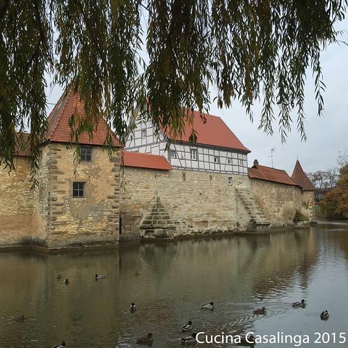 Weissenburg Stadtbefestigung 1