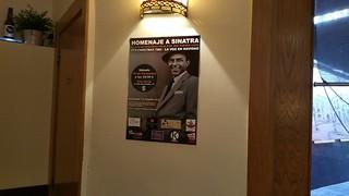 Homenaje a Sinatra Venta de entradas