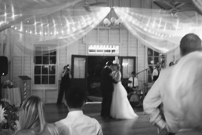 johanna & luke's wedding