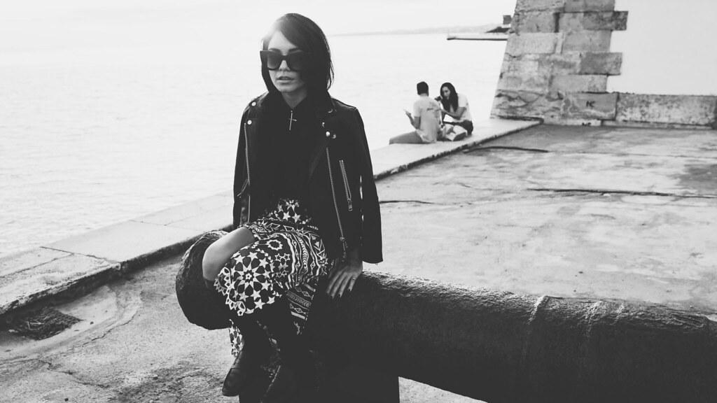 Ванесса Хадженс — Фотосессия для «Find Your California» 2015 – 115