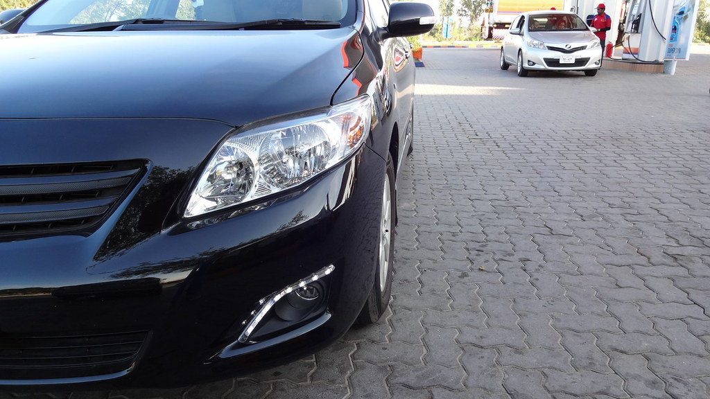 My one of its kind Altis 2010 - 23440560700 c263bb30bd b
