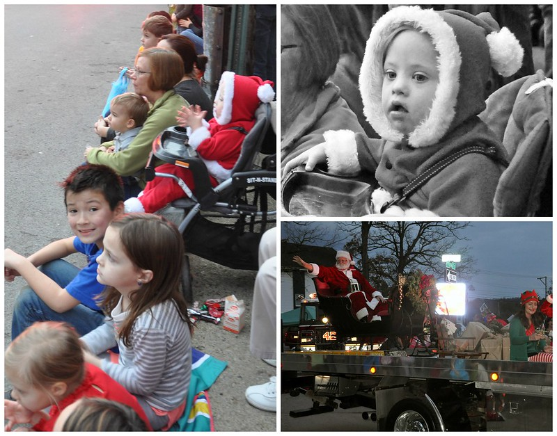 Christmas Parade and Light Up Night