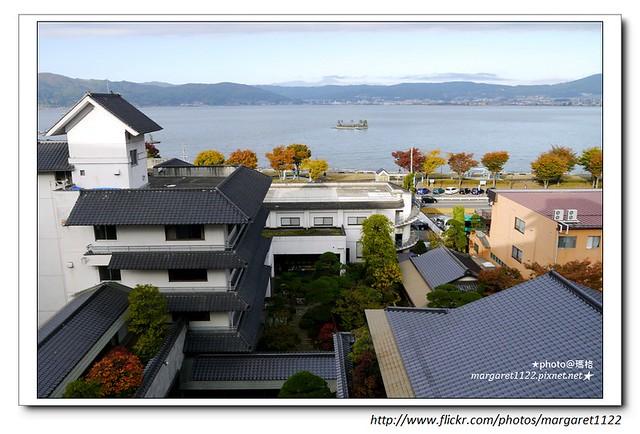 【諏訪飯店】鷺之湯+片倉館