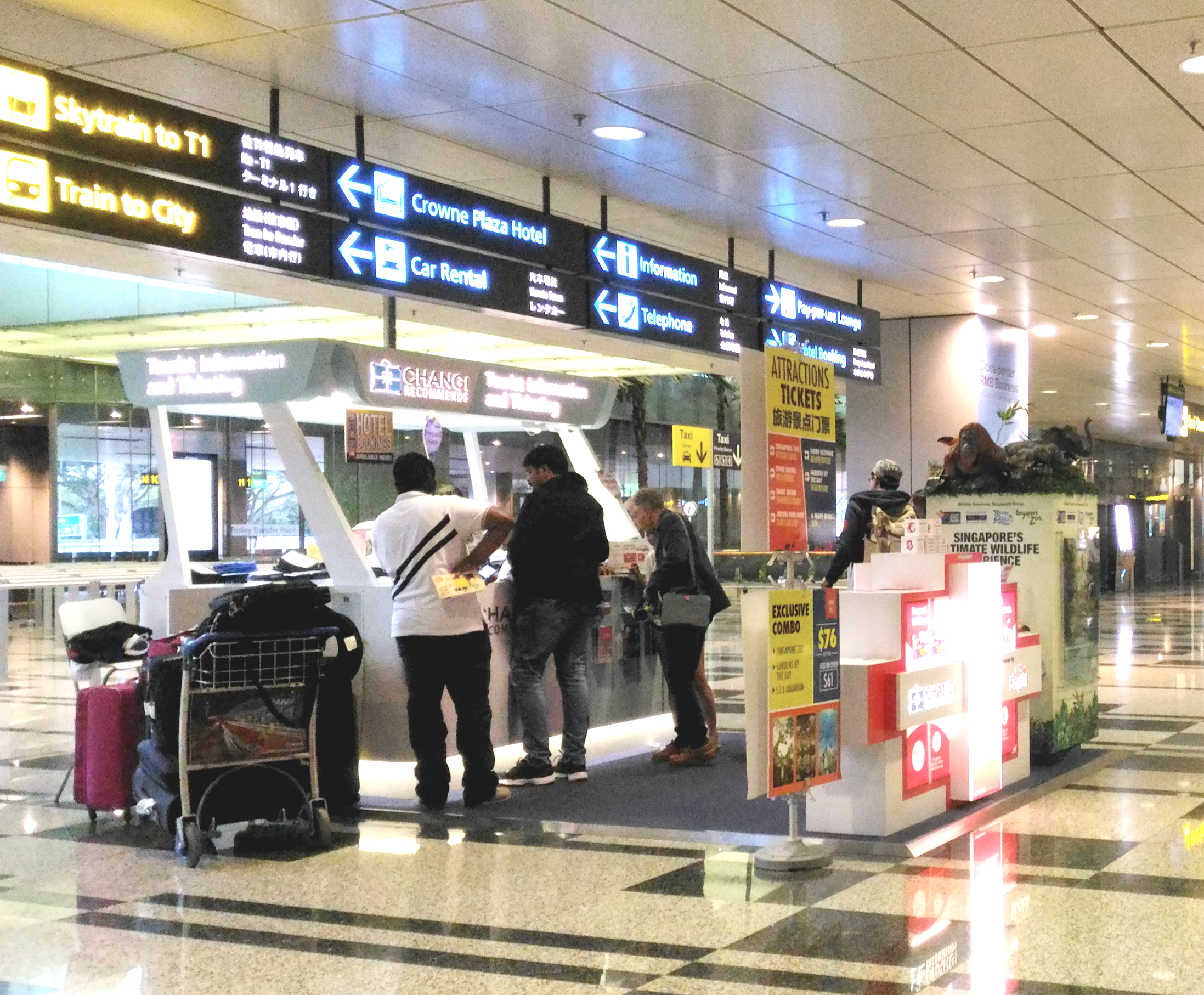 Review Changi Recommends Overseas Travel Wifi Router Rental And Flight Watch Follow My Wanders