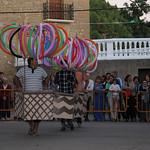 Fiestas 2015 Baños de Ebro