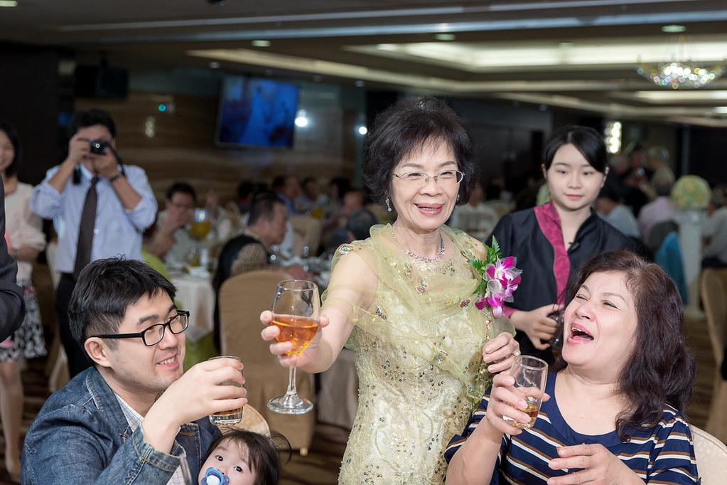 台南婚攝-桂田羅馬廳 (35)