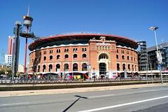 [2013-03-15] Arenas de Barcelona