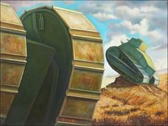 frolicking tanks: todd snyder