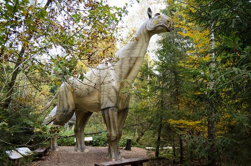 Paraceratherium