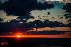 Sunrise UK east coast