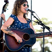 Sabra and the Get Rights at the Experience Louisiana Festival, Oct. 23, 2016