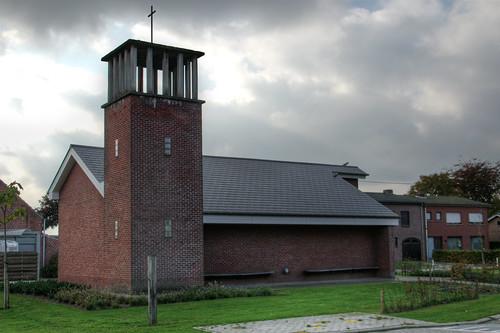 Arendonk, Kapel van de Berendonk.