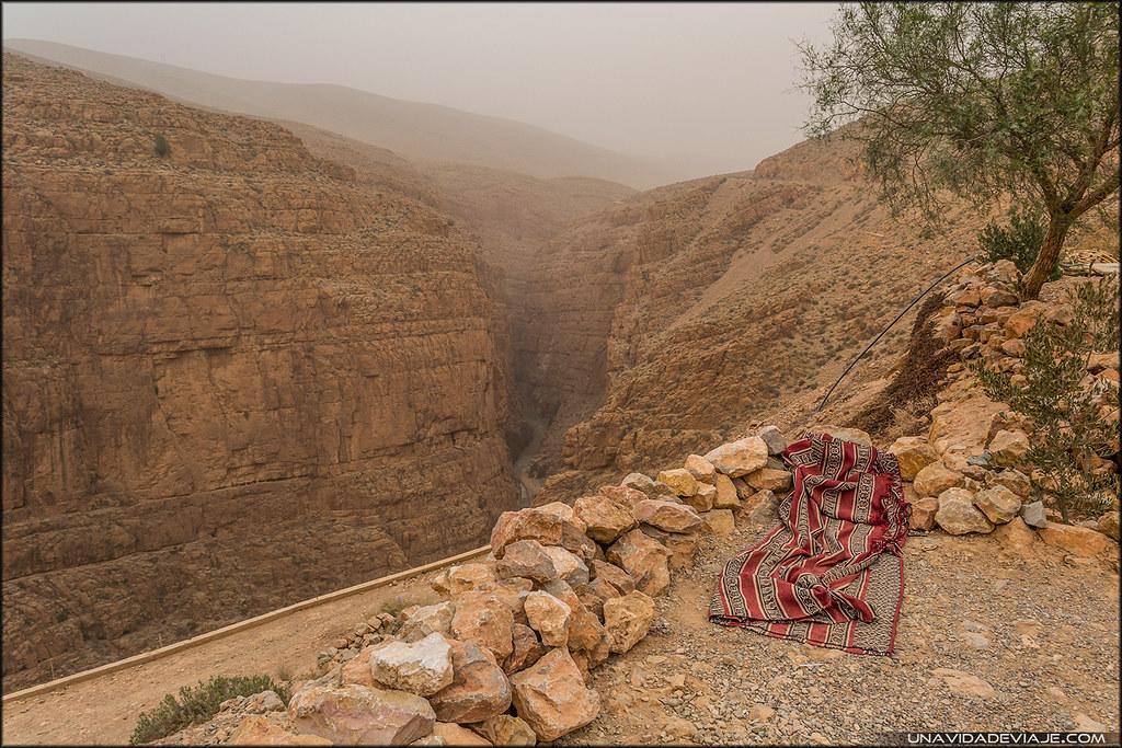Marruecos Dades