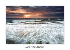 Ocean flows