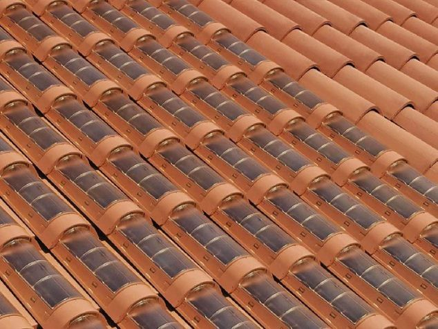 Use Solar Eco Tiles – The Future of Eco Homes and Approachable to The House Budget