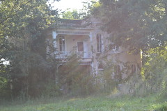 004 Abandoned Mansion, Henning