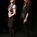 Under Manc Wood starred Annette Evans @1_netty & Penelope McDonald @runic8 @GMFringe 2015 photo @shayster57 by gmfringe