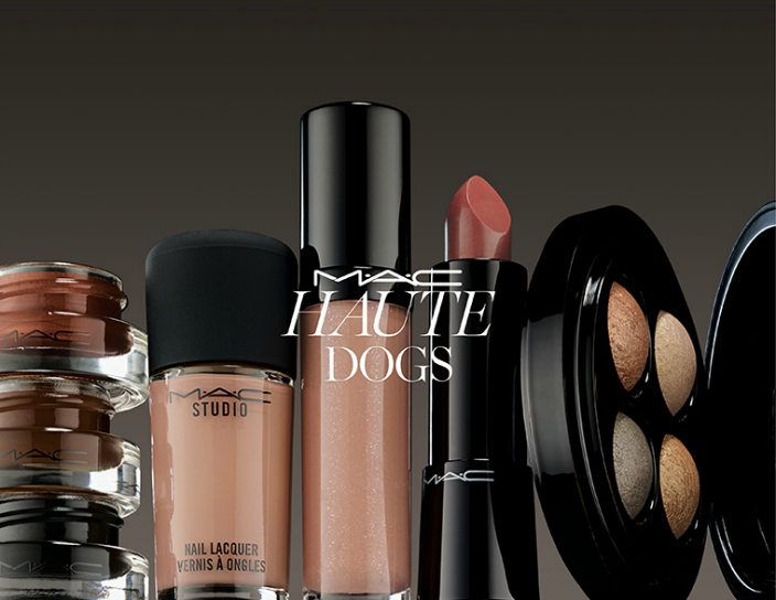 MAC Haute Dogs Collection (3)