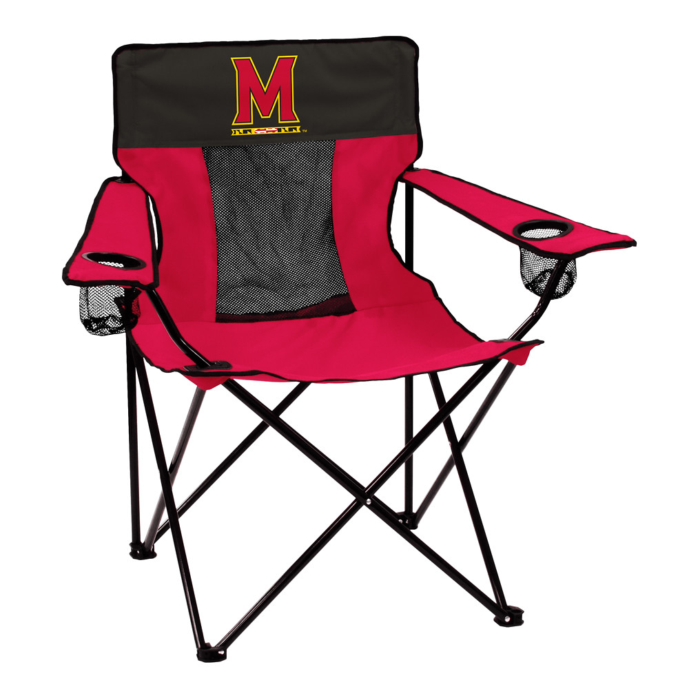 Maryland Elite TailGate/Camping Chair