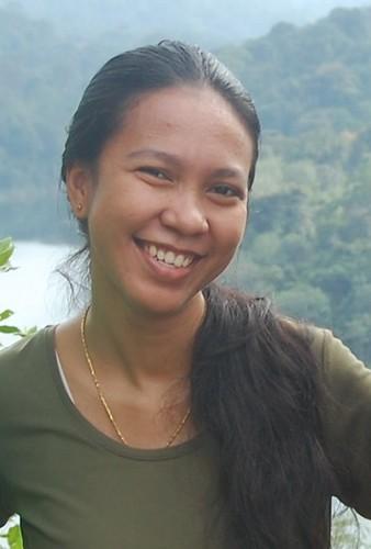 Nadiah Jalaluddin
