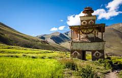 Western Stupa
