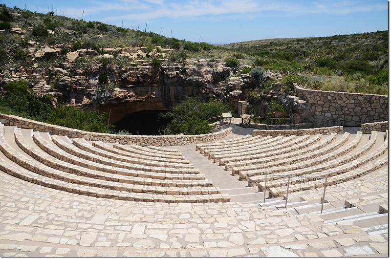 Bat Flight Amphitheater